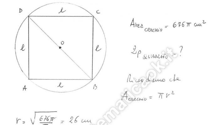 Quadrato μatematicaθk