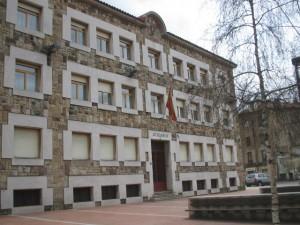 Juzgados de Torrelavega