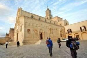 Cattedrale di Matera