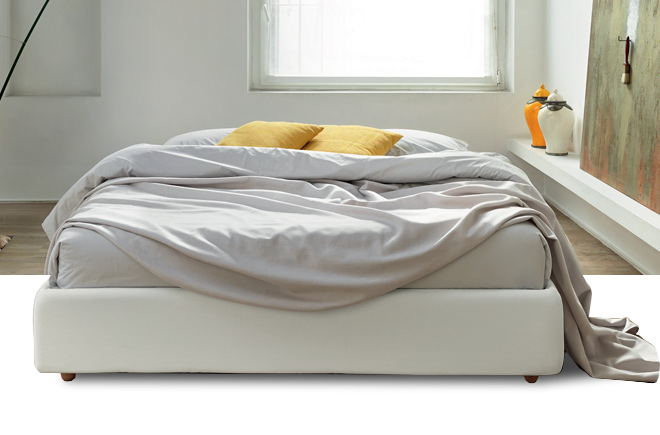 Letto Sommier Box 160
