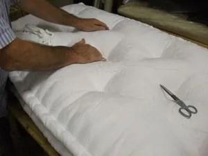 materasso di lana roma