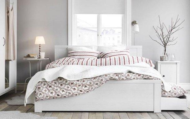 Biancheria Da Letto Elementi Misure Offerte Ikea