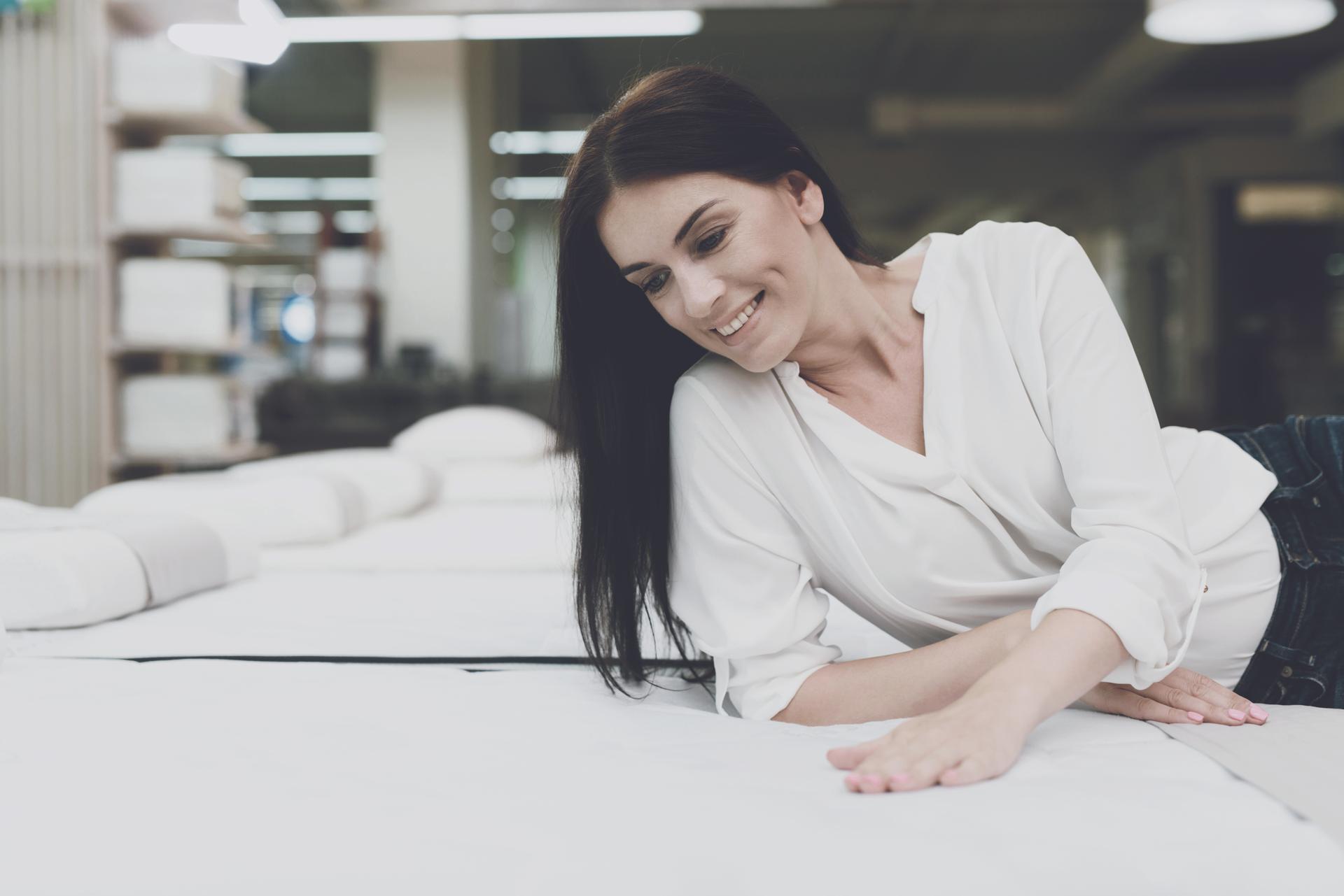 La scelta del materasso è importante tanto quella del letto: Come Scegliere Un Materasso Esperti Al Servizio Per Farti Dormire Bene