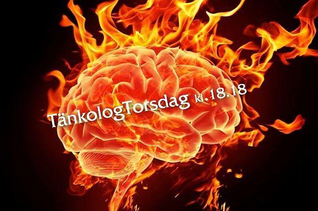 Välkomna till 61 minuter om kreativitet och framtid i olika skepnader. Materia Popup Järntorgsgatan 6Tänkologen PA Ståhlberg + gäst kommer att prata och underhålla. kl 18.18 - 19.19Idag 11 maj kl 18.18:- Tänkologen PA Ståhlberg -Hur hänger kreativitet, sexoch artificiell intelligens (AI) ihop. Och varför? - Futuramb Martin Börjesson -Tar sikte på framtiden.Finns den? Var finns den?Och hur finns den? Fri entre! #tänkologtorsdag #materiapopup