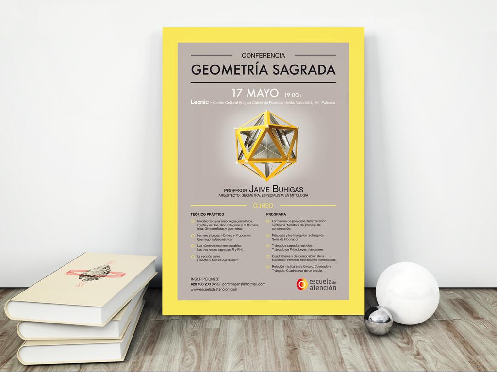escuela-de-atencion-diseno-cartel-geometria-sagrada