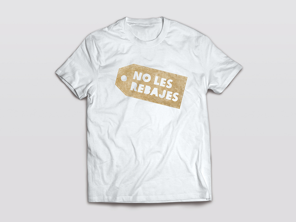 Oxfam-no-les-rebajes-Camiseta