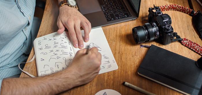 marketing de contenidos atraen más la atención de las audiencias objetivo