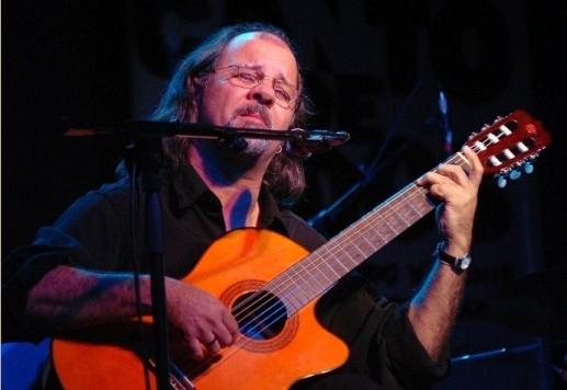 Pedro Munhoz - compositor e trovador gaúcho