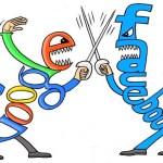 Imprensa não esconde preferência na guerra entre Google e Facebook