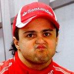 Felipe Massa mais um ano na Ferrari garante Fórmula 1 sem emoção