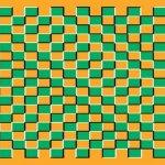 Um jeito simples de entender como funcionam as ilusões de ótica