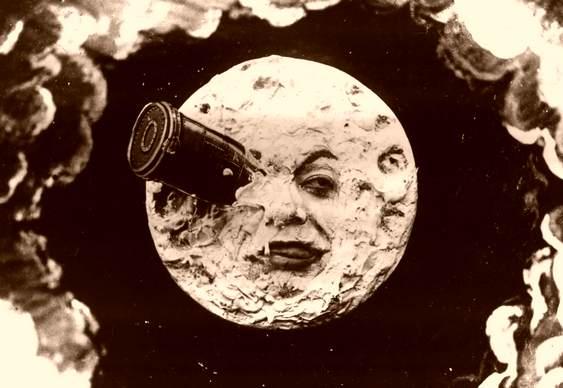 Energia atômica na Lua