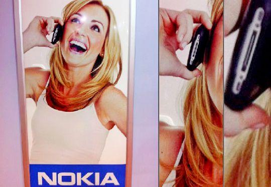 Vacilada da Nokia