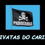 Privatas do Caribe, livro de Amaury Ribeiro Jr. sobre os porões da privataria tucana