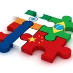 Brasil sobe para a 6ª economia mundial agora em 2011