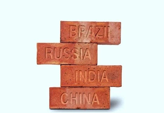 Brasil, Rússia, Índia e China