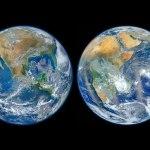 As fotos mais bonitas do planeta Terra visto do espaço
