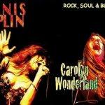 Carolyn Wonderland: o furacão musical do rock, soul & blues