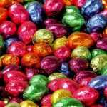 Ovos de Páscoa: o chocolate que impulsiona a economia