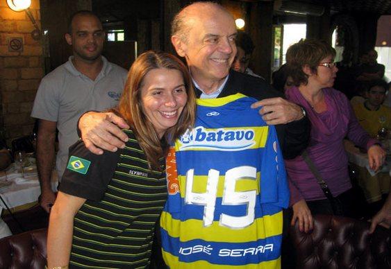 Choque de gestão tucana no Flamengo