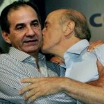 O naufrágio político de José Serra abraçado ao pastor Malafaia