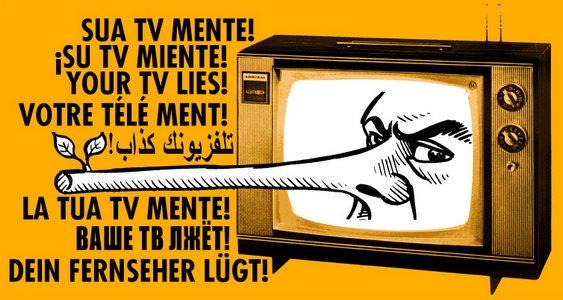 TV Mente