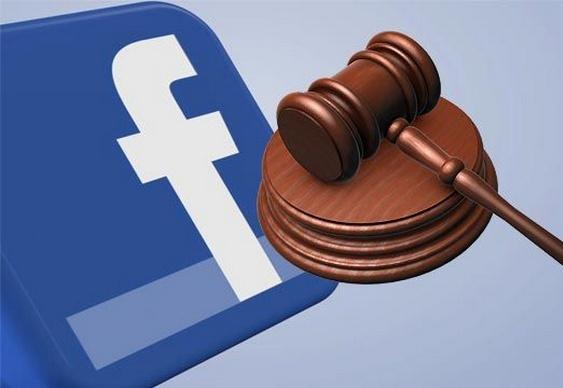 Facebook - uso indevido de imagens