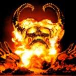 Demônios do Fim do Mundo castigam os humanos em 2012