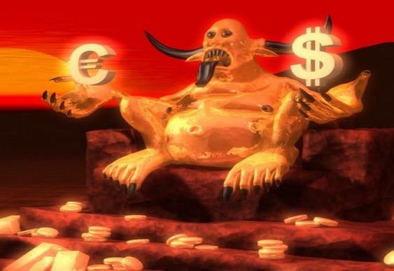 Crise econômica e financeira