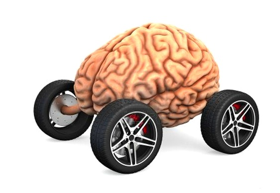 Automóvel inteligente