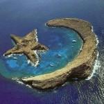O maior símbolo dos muçulmanos em águas territoriais dos EUA