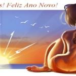 Marcos Eduardo e Paulo Maurício Machado desejam Feliz Ano Novo!