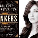 Livro revela as alianças secretas que comandam o poder nos EUA