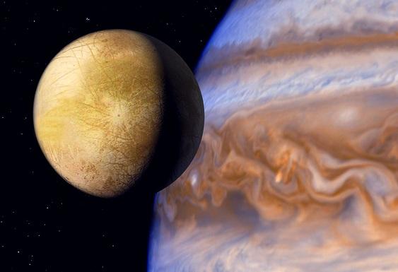 Satélite de Júpiter