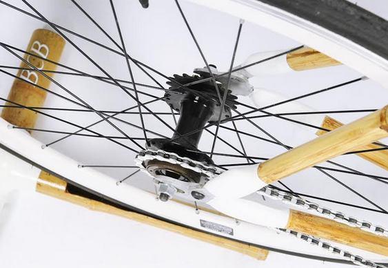 Bikes ecológicas