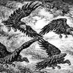 Aves de rapina preparam seu ataque final contra o Brasil