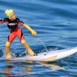 Surfe por controle remoto para quem tem medo das ondas
