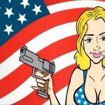 The Guess Who, com American Woman, o bom e velho Rock & Roll