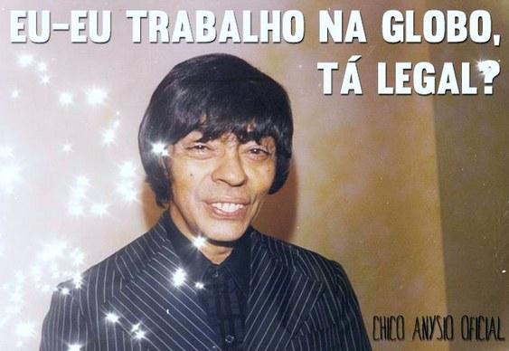 Bozó - Chico Anysio