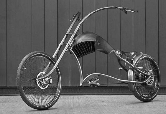 E-bike Archont