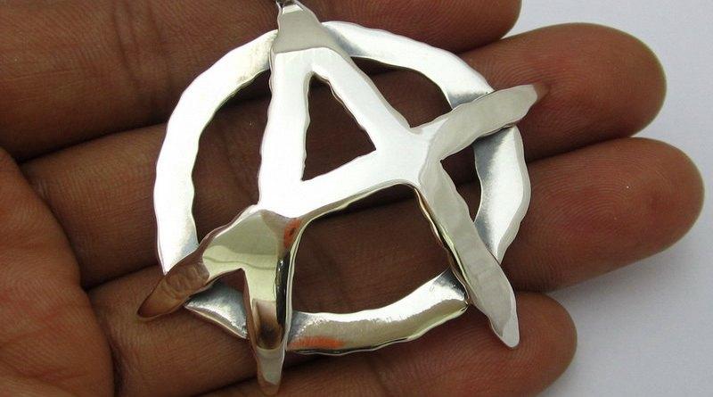 Medalha do Anarquismo