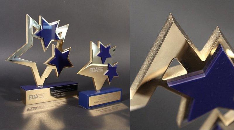 Metalúrgica fabricante de troféus de metal