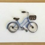 Painéis sobre ciclismo e ideias de letreiros para lojas de bicicletas