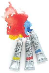 Tinta Aquarela Winsor & Newton Artists