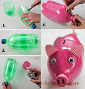 PET-Schwein