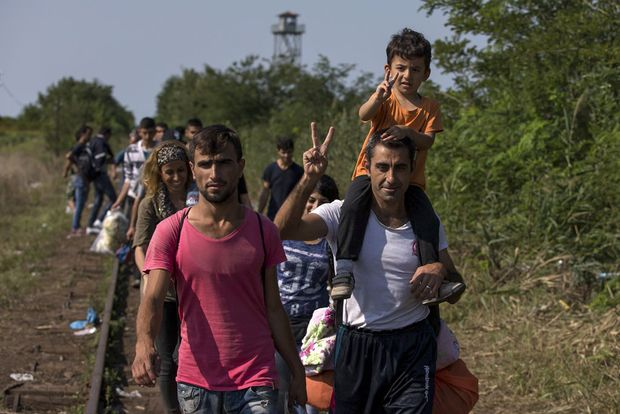 Bild: Marko Djurica / Reuters