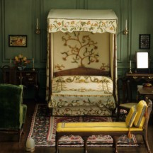 Image courtesy of Winterthur Museum Collection Digital Database, 1986.0503 Miniature Room, Cecil Bedroom