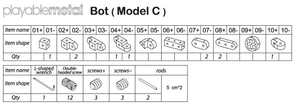 parts-bot