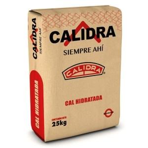 Cal Calidra