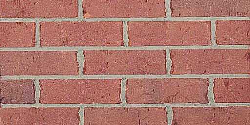 Shelby Rolled Edge Red Glengarry Brick Colors Samples